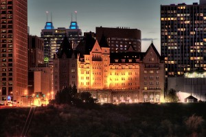 Fort Garry 2
