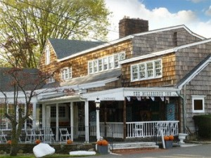 "The Milleridge Inn, Jericho, NY is among many that claim to be ""America's Oldest"". It dates back to 1672"